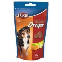 TRIXIE Dropsy czekoladowe 75g
