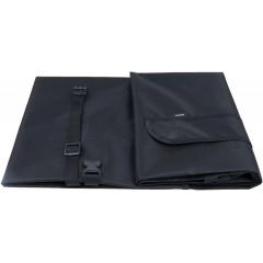 AMIPLAY amiTravel Mata samochodowa One size 150 x 150 cm - Czarna