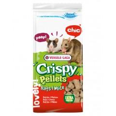 VERSELE-LAGA Crispy Pellets Rats & Mice - dla szczurów i myszy