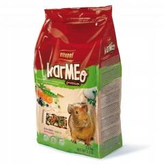 VITAPOL Karmeo Premium - Pokarm dla kawii domowej / świnki morskiej 400g (folia)