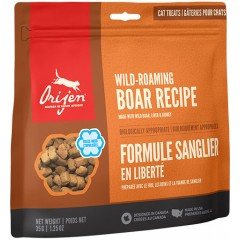 ORIJEN FDT Cat Treat Wild Boar 35g