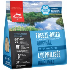 ORIJEN Freeze-Dried Adult Dog 170g