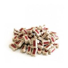 MACED Mięsne kostki z łososiem 300g