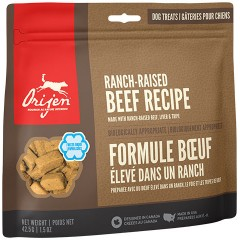ORIJEN FDT Ranch-Raised Beef Dog 42,5g