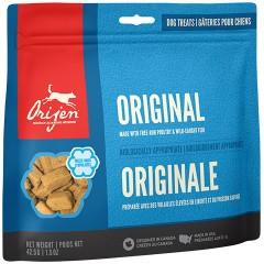 ORIJEN FDT Original Dog Freeze Dried 42,5g