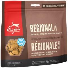 ORIJEN Dog Treat Regional Red 42,5g