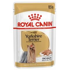 ROYAL CANIN Yorkshire Adult (saszetka)