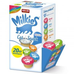 ANIMONDA KOT Milkies Selection 20x 15g