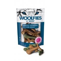 WOOLF Dental Fishbone 200g
