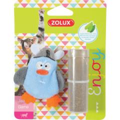 ZOLUX Zabawka dla kota PIRAT - niebieski
