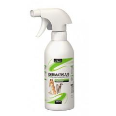 VET-AGRO DERMATISAN Płyn oczyszczający z chlorheksydyną 250ml
