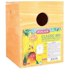 ZOLUX Budka Classic 200