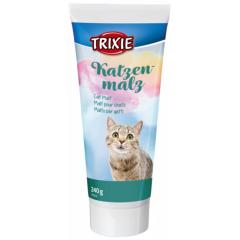 TRIXIE Słód dla kotów 240g