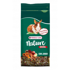 VERSELE-LAGA Cuni Junior Nature Original - dla młodych królików 750g