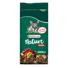 VERSELE-LAGA Chinchilla Nature Original - dla szynszyli 750g