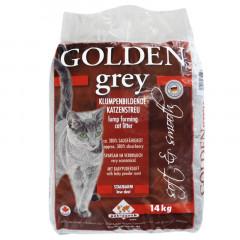 GOLDEN Grey