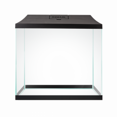 AQUAEL Zestaw akwariowy Leddy Mini 35 - czarny