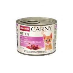 ANIMONDA Carny Kitten baby-pate 200g