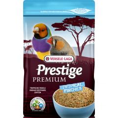 VERSELE-LAGA Prestige Premium Tropical Finches - dla małych ptaków egzotycznych 800g