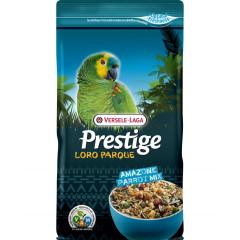 VERSELE-LAGA Prestige Premium Amazon Parrot Loro Parque Mix - dla papug amazońskich