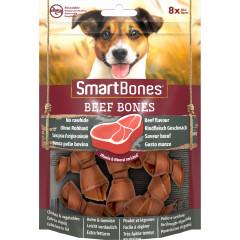 ZOLUX Przysmak Smart Bones Beef - Mini 8 szt.