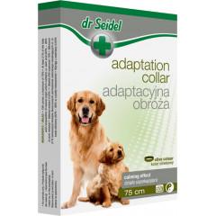 DR SEIDEL Obroża adaptacyjna dla psa 75cm