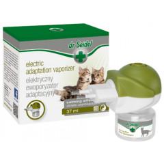 DR SEIDEL Ewaporyzator adaptacyjny dla kotów (z wkładem 37ml)