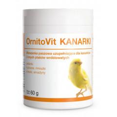 DOLFOS OrnitoVit Kanarki 60g