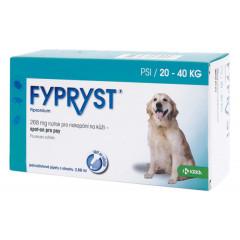 KRKA Fypryst 20 - 40kg