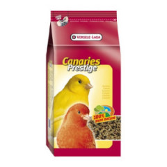 VERSELE-LAGA  Prestige Canaries Light - pokarm light dla kanarków 20kg