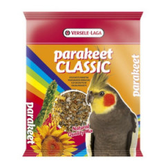 VERSELE-LAGA Classic Parakeet - pokarm dla średnich papug 500g