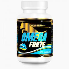GAME DOG Omega Forte 120 kaps.