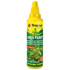 TROPICAL Aqua Plant - odżywka dla roślin akwariowych 30ml