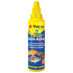TROPICAL Aqualkal pH Plus - preparat do podwyższania pH wody 30ml
