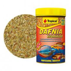TROPICAL Dafnia Witaminizowana - pokarm dla ryb - torebka 12g