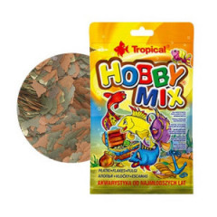 TROPICAL Hobby mix - pokarm dla wszystkich ryb akwariowych 12g