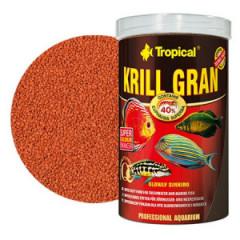 TROPICAL Krill Gran - wybarwiający pokarm (granulat) z krylem dla ryb 100ml/54g