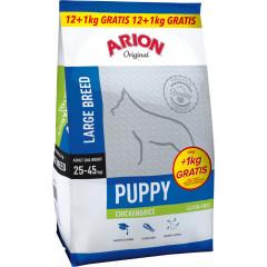 ARION Original Puppy Large Chicken & Rice