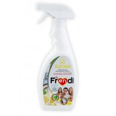 BE FRENDI Płyn myjący do kuchni 500ml - Pomelo