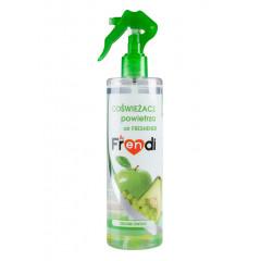 BE FRENDI Spray Odświeżacz Powietrza - Zielone Owoce 400 ml