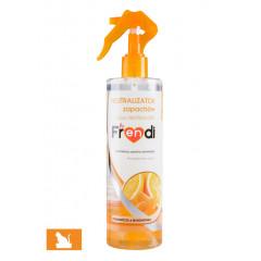 BE FRENDI Spray Neutralizator Zapachów Odzwierzęcych - Pomarańcza i Mandarynka 400 ml