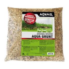 AQUAEL Aqua Grunt - Podłoże dla roślin mineralne 3l