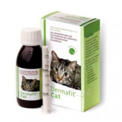 GEULINCX Dermafit Cat 50ml