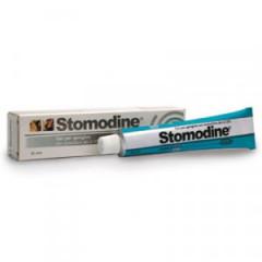 GEULINCX Stomodine 30ml - Żel stomatologiczny