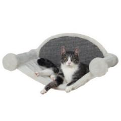 TRIXIE Hamak dla kota do montażu na ścianie 54x28x33cm