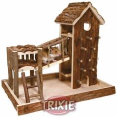 TRIXIE Plac zabaw dla chomika
