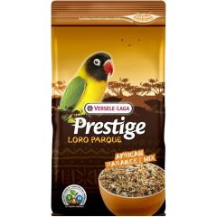 VERSELE-LAGA Prestige Loro Parque African Parakeet Mix - dla średnich afrykańskich papug