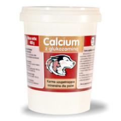 CAN-VIT Plus Czerwony (Calcium) - 400g proszek