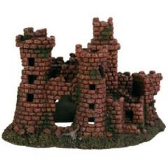 TRIXIE Dekoracja akwarium - Ruiny zamku 27cm