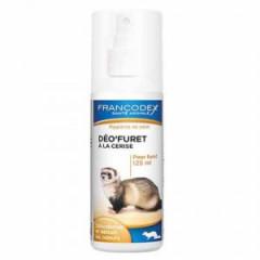 FRANCODEX Dezodorant dla fretek 125ml